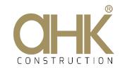 AHK CONSTRUCTION